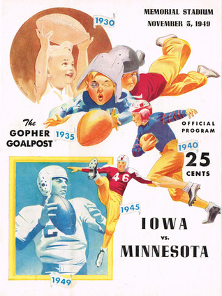 1949 @ Minnesota