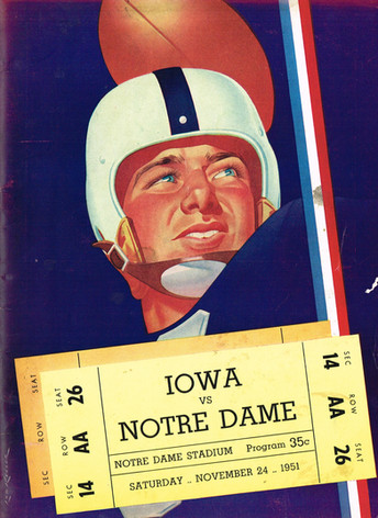 1951 @ Notre Dame