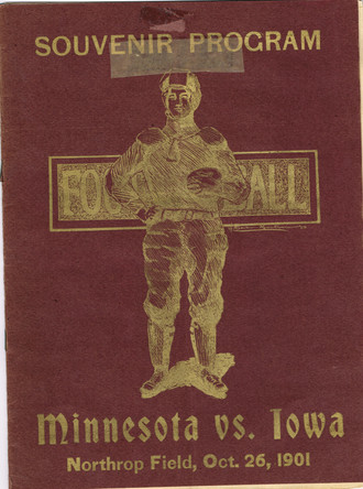 1901 @ Minnesota