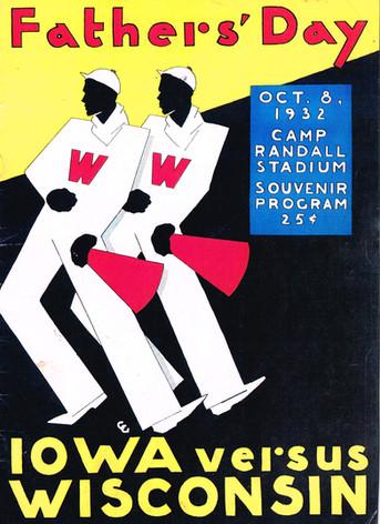 1932 @ Wisconsin