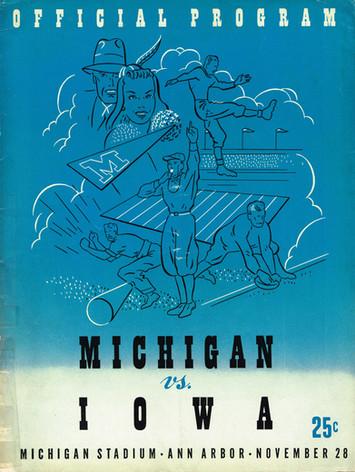 1942 @ Michigan