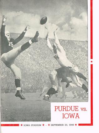 1946 Purdue