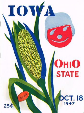 1947 @ Ohio State