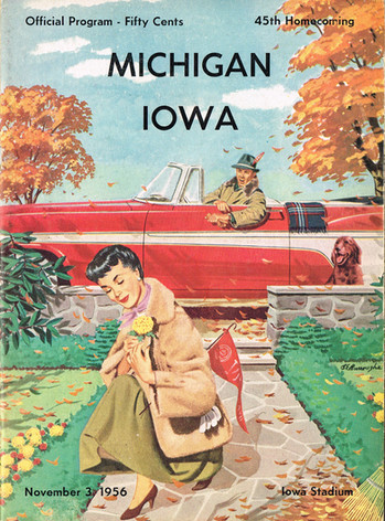 1956 Michigan