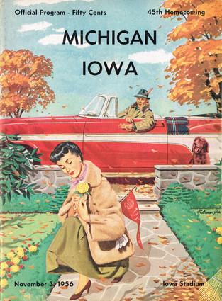 1956 Michigan