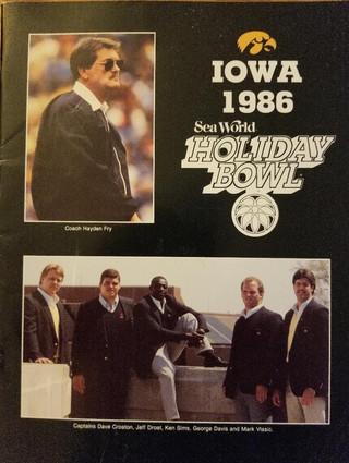 1986 bowl media guide 2