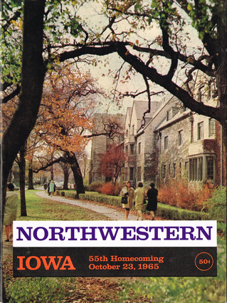 1965 @ Northwestern