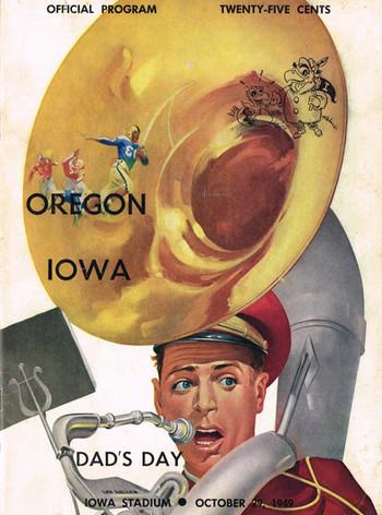 1949 Oregon