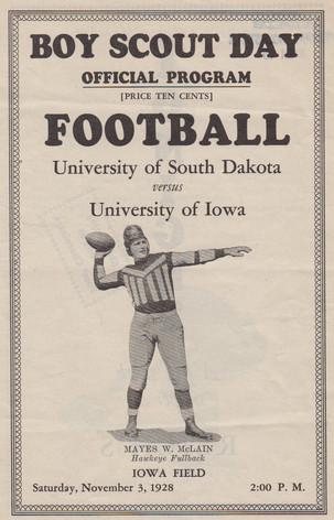 1928 Sout Dakota