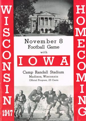 1947 @ Wisconsin