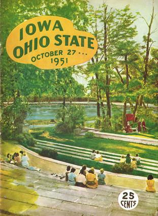 1951 @ Ohio St