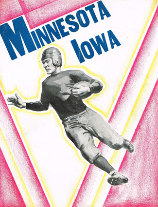 1929 Minnesota