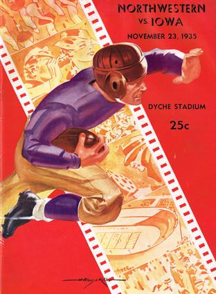 1935 @ Northwestern