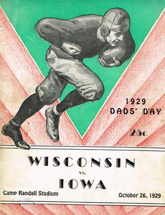 1929 @ Wisconsin