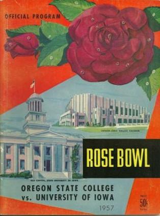 1956 Rose Bowl