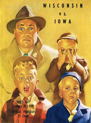 1948 Wisconsin