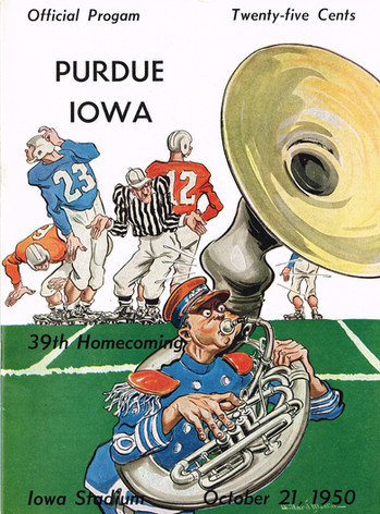 1950 Purdue