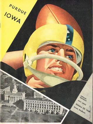1960 Purdue