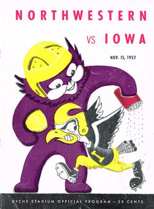 1952 @ Northwestern