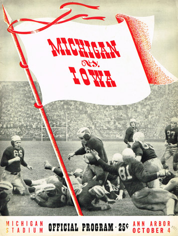 1941 @ Michigan