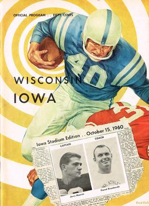 1960 Wisconsin