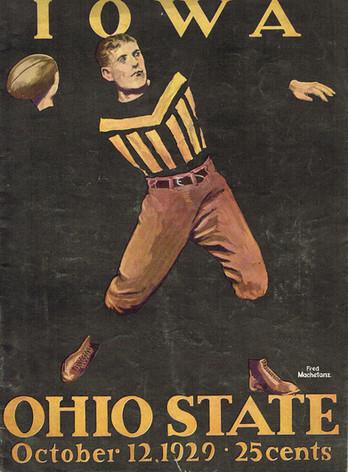 1929 @ Ohio St