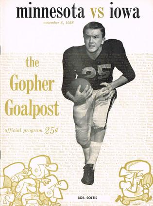 1958 @ Minnesota