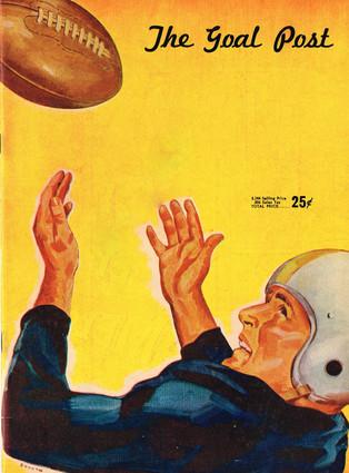 1947 @ UCLA