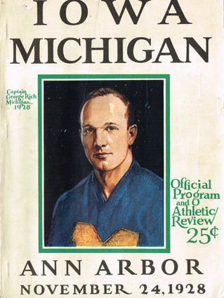1928 @ Michigan