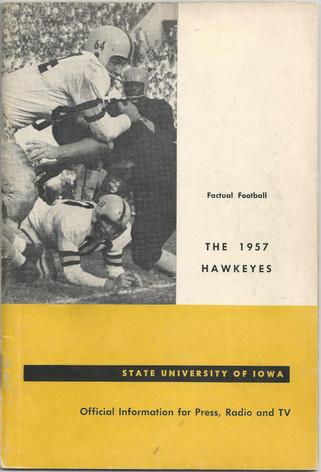 1957 media guide