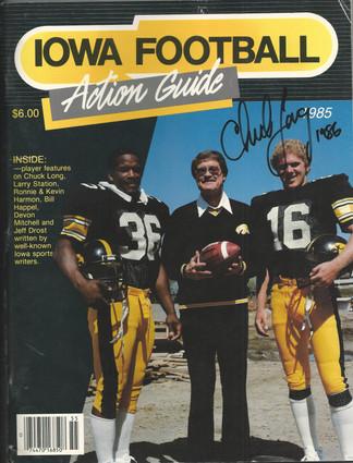 1985 media guide