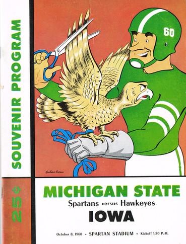 1960 Michigan State
