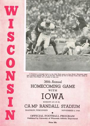 1946 @ Wisconsin