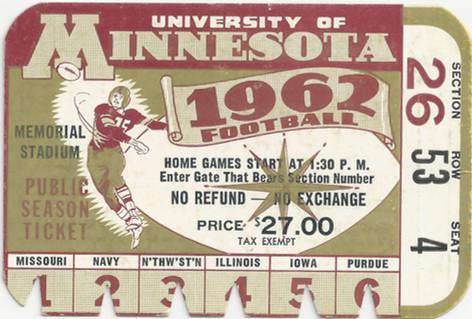 1962 @ Minnesota Ticket.jpg