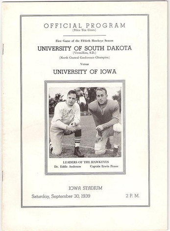 39 South Dakota Program.JPG