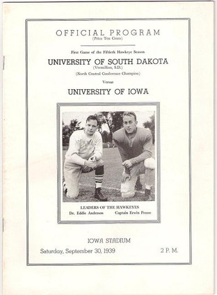 39 South Dakota Program.JPG