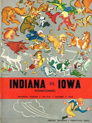 1950 @ Indiana