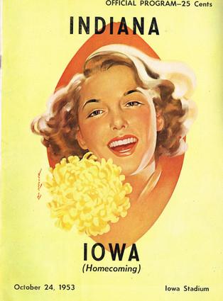 1953 Indiana