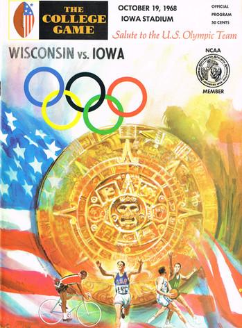 1968 Wisconsin