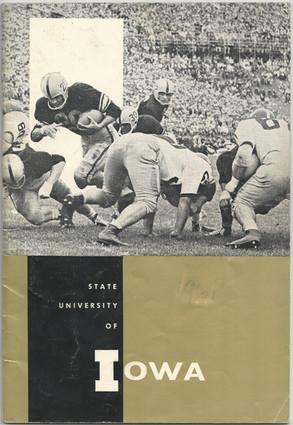 1961 media guide