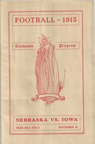 1915 @ Nebraska