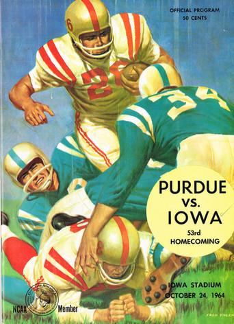 1964 Purdue