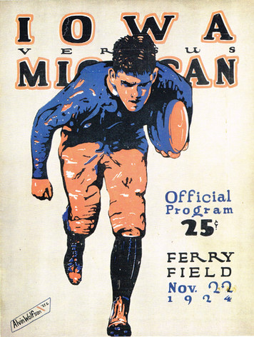 1924 @ Michigan