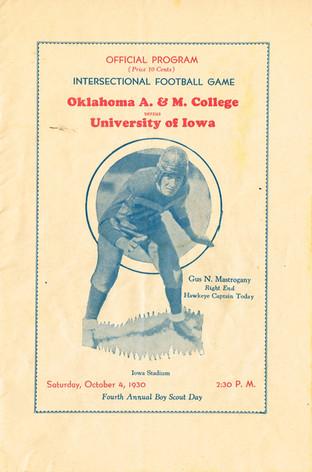 1930 Oklahoma A&M
