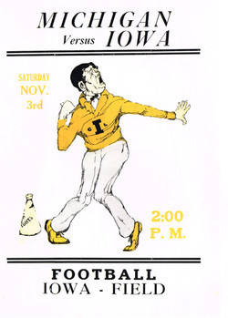 1923 Michigan
