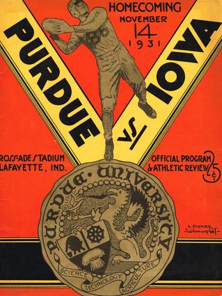 1931 @ Purdue