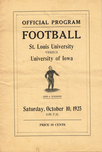1925 St Louis
