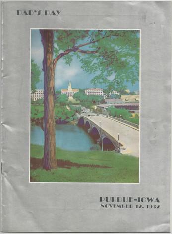 1932 Purdue