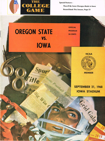 1968 Oregon St