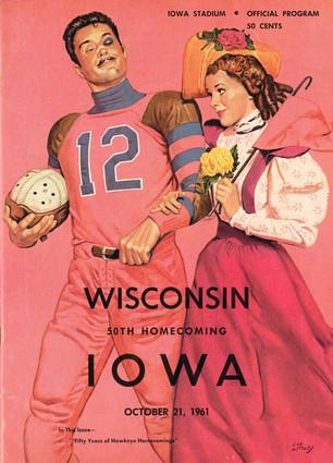1961 Wisconsin